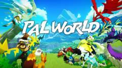 Palworld : Un Pokémon-like avec des fusils