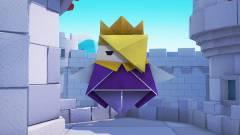 Paper Mario the Origami King : Une aveture qui ne fait pas un pli