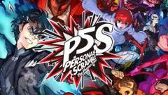 Persona 5 Strikers : Du gameplay en vidéo