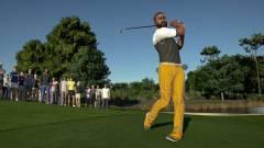 PGA Tour 2K21 : Retour sur les greens