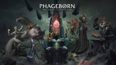Phageborn : Un jeu de carte en équipe
