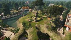 Planet Zoo : Un long gameplay avec explications