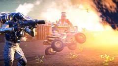 Planetside Arena : La série rebondit vers du plus classique