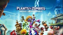 Plants vs Zombies Battle for Neighborville : Première vidéo