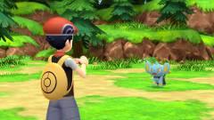 Pokémon Diamant et Perle : Une resmasterisation qui brille