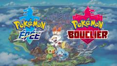 Pokémon Épée et Bouclier : Un DLC à venir