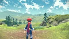 Pokemon Legends Arceus : Partez à l'aventure