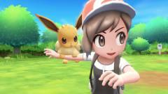 Pokémon Let's Go : Les villes ont un peu changé