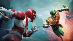 Power Rangers Battle for the Grid : Un jeu de combat Power Rangers