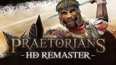 Praetorians HD Remaster : Repenez le contrôle de Rome