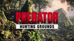 Predator Hunting Grounds : Du gameplay à la Gamescom