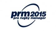 Pro Rugby Manager 2015 : Annoncé en vidéo !