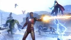 [MaJ] Marvel's Avengers : Une bêta canon