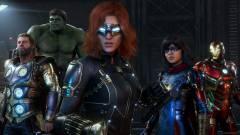 Marvel's Avengers : Des nouvelles de la bêta