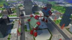 Project Giant Robot : Annulation d'un jeu Wii U