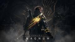 Project Magnum : Des fusils et de gros ennemis