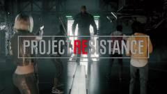 Project Resistance : Resident Evil retourne vers l'action