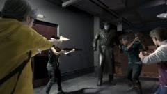 Resident Evil 3 Remake : Jill dans la résistance