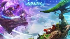 Project Spark : C'est fini !