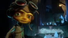 Psychonauts 2 : Un premier trailer sur le scénario
