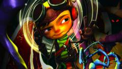 Psychonauts in the Rhombus of Ruin : Un passage en réalité virtuelle