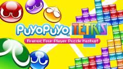 Puyo Puyo Tetris 2 : Sonic arrive comme personnage jouable