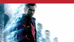 Test de Quantum Break sur XBOX One !