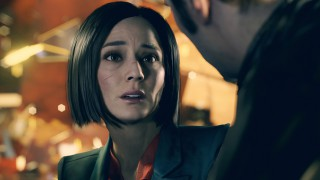 Quantum Break : Une flopée d'informations
