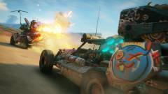 Rage 2 : 9 minutes de gameplay sans coupure