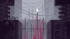 Rain World : Cinématique de lancement