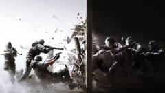 Rainbow Six Siege : Retour de vague