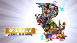 Rare Replay : Une vidéo pour les pré-commandes
