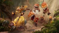 Ratchet & Clank Rift Apart : Voyagez entre les dimensions