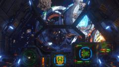 Rebel Galaxy Outlaw : Déjà un gameplay