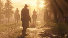 Red Dead Redemption 2 : Un monde ouvert et vivant