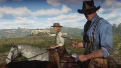 Red Dead Redemption 2 : Des détails sur le contenu