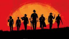 Red Dead Redemption 2 : Rockstar retourne au Far West