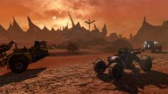 Red Faction Guerilla : La remasterisation arrive sur Switch