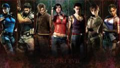 Resident Evil : La série dépasse les 100 millions