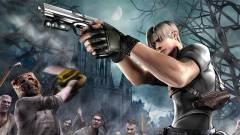 Resident Evil 4 : Un remake en chantier