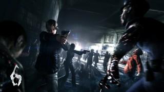 Resident Evil 6 : Une arrivée sur PS4 et Xbox ONE ?
