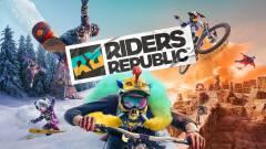 Riders Republic : Dévalez les pentes entre amis