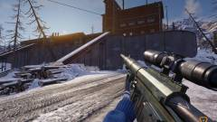 Ring of Elysium : La carte Europa arrive en Europe