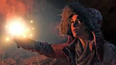 Test de Rise of the Tomb Raider !