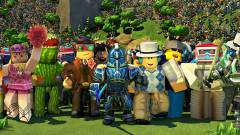 Roblox : Plus de 100 millions de joueurs par mois