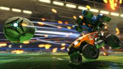 Rocket League : Le jeu se porte sur Switch