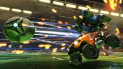 Rocket League : Un nouveau mode pour tout détruire