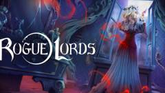 Rogue Lords : Inversion des rôles
