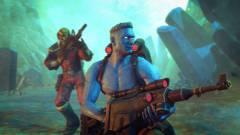 Rogue Trooper Redux : Comparaison graphique en vidéo