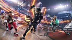 Roller Champions : Ubisoft se met au sport collectif